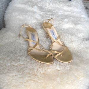 Beautiful Jimmy Choo heels